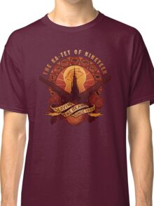 All Things Serve the Beam Classic T-Shirt