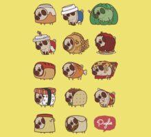 Puglie Food 1 One Piece - Short Sleeve