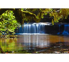 Sweet Creek Photographic Print