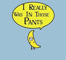 Sad Banana Unisex T-Shirt
