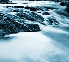 Rapid Flow I by SunDwn