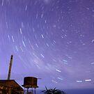 Star Tails-Killarney Vic by bonso