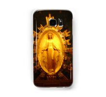 Miraculous Mary Metal  Samsung Galaxy Case/Skin