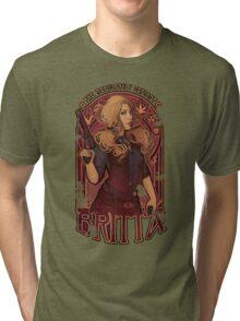 The Needlessly Defiant Tri-blend T-Shirt