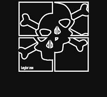 Skull Fragments Unisex T-Shirt
