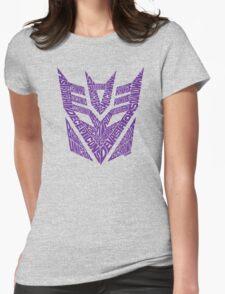 Transformers Decepticons Purple T-Shirt