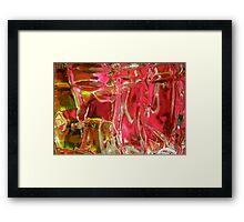 Abstract 1915 Framed Print