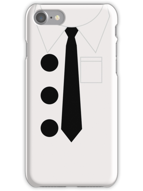 Three Hole Punch Jim by kittenblaine