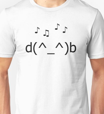 DeeJay Unisex T-Shirt