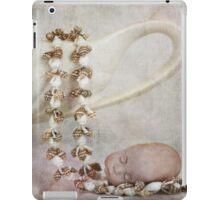 Shell Baby iPad Case/Skin