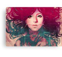 Cassie Canvas Print