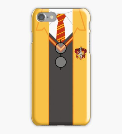 It Has Been... Totally Awesome (With Glasses) iPhone Case/Skin