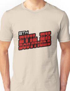 Scott Pilgrim - Ramona's 8th Evil Ex Boyfriend Unisex T-Shirt