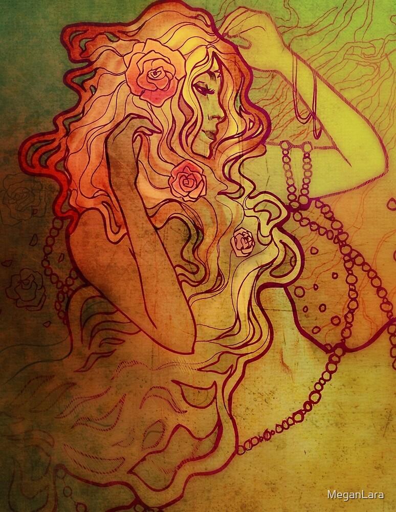 Lilly by MeganLara