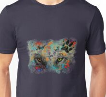 Nighteyes Unisex T-Shirt