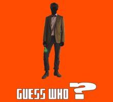 Guess who? Kids Tee