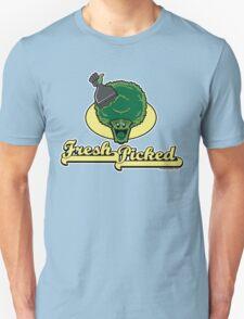 Fresh Picked Broccoli T-Shirt