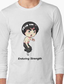Enduring Strength Long Sleeve T-Shirt