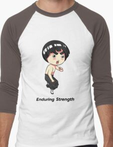 Enduring Strength Men's Baseball ¾ T-Shirt