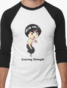 Enduring Strength Men's Baseball ¾ T-Shirt