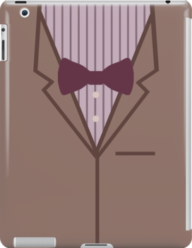 The Eleventh Doctor by kittenblaine