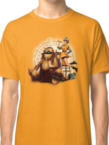 Lucca & Robo Classic T-Shirt