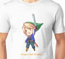Dragon ball Z(elda) Unisex T-Shirt