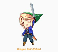 Dragon ball Z(elda) Unisex T-Shirt