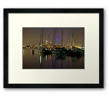 """Moor With a View"" Framed Print"