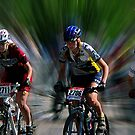 Quebec Cup Cycling by Yannik Hay
