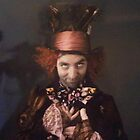 Mad Hatter by Daniel Blatchford