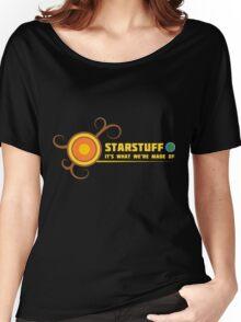 Star Stuff T-shirt Women's Relaxed Fit T-Shirt