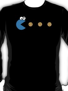 PACMAN Cookie T-Shirt