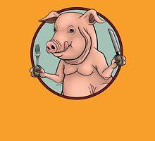 Hungry Pig Unisex T-Shirt