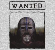 Wanted: The Gray Fox Kids Tee