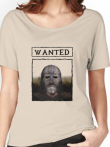 Wanted: The Gray Fox Women's Relaxed Fit T-Shirt