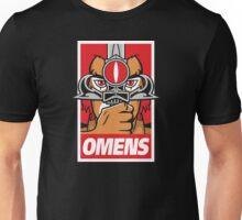 The Sword Obeys Unisex T-Shirt