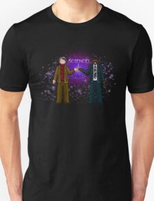 Ode to The Cosmos T-Shirt