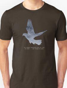 Blade Runner Quote T-Shirt