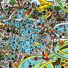 Where's the Deep Sea Diver by Stiktoonz