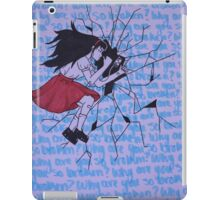 Intrusive Thoughts iPad Case/Skin