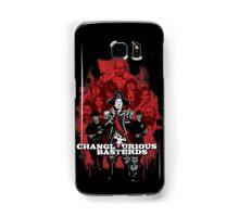 Changlourious Basterds (Any Shirt Colour) Samsung Galaxy Case/Skin