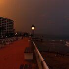 morning in pv II - mañana en puerto vallarta by Bernhard Matejka
