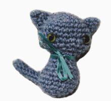 Amigurumi Kitten by CitC