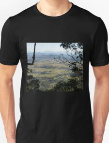VALLEY VIEW Unisex T-Shirt