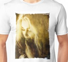 Tattered Heart Unisex T-Shirt
