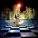 Night of the Knight by Vanessa Barklay