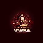 AVALANCHE Wants YOU! by MeganLara