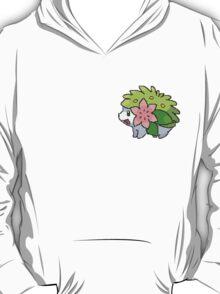 Pixel Shaymin T-Shirt