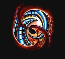Biomech Eyeball Unisex T-Shirt